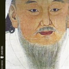 Jean-Paul Roux-Flavigny - Imperiul mongol si Gingis Han - 18039 - Atlas