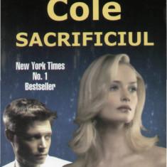 Martina Cole - Sacrificiul - 1949 - Roman, Anul publicarii: 2006