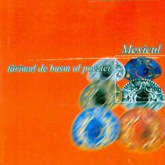 Valeriu Stancu - Mexicul - taramul de basm al poeziei - 2729 - Carte Monografie