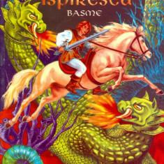 Petre Ispirescu - Basme - 28138 - Carte Basme