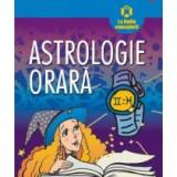 Mihaela Dicu - Astrologie orara - 9131