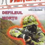 Greg Marwin - Defileul mortii - 23851 - Roman