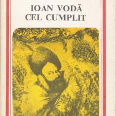 B. P. Hasdeu - Ioan Voda Cel Cumplit - 21607 - Roman, Anul publicarii: 1978