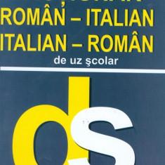 Georgeta Lara Dragoman - Dictionar roman-italian italian-roman (uz scolar) - 24 - DEX