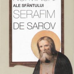 Noi minuni ale Sfantului Serafim de Sarov - 1383 - Carti ortodoxe