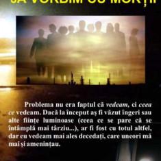 Martina Kramer - Sa vorbim cu mortii - 5889