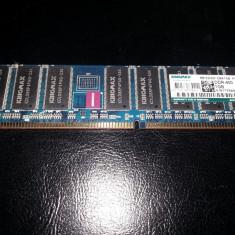 Memorie 1 GB : KINGMAX DDR 1 - 400 Mhz - Memorie RAM