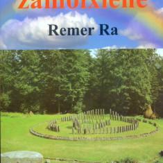 Ramer Ra - Misterele scolii zamolxiene - 4101