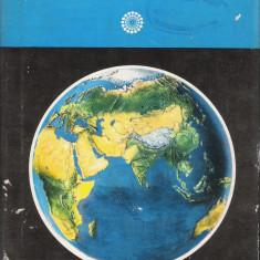Statele lumii de la A la Z - 21301 - Atlas