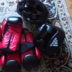 Echipament box Adidas