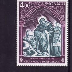Monaco 1975 - cat.nr.1005 neuzat,perfecta stare