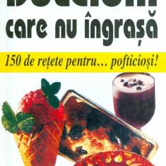 Prosper Montague - Dulciuri care nu ingrasa - 27545 - Carte tratamente naturiste