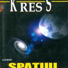Nancy Kress - Spatiul probabilistic - 276 - Nuvela