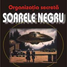 Jan van Helsing - Organizatia secreta