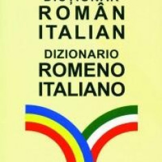 Alexandru Balaci - Dictionar roman-italian - 21761 - DEX
