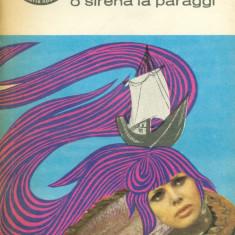 Massimo Bontempelli - O sirena la paraggi (538) - 28322 - Nuvela