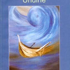 Friedrich De La Motte- Fouque - Undine - 29330 - Carte Basme