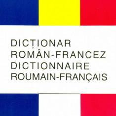 Anca-Maria Christodorescu - Dictionar roman-francez - 16027 - DEX