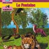 La Fontaine - Fabule la Fontaine - 24733