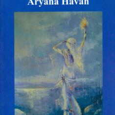 Aryana Havah - Cristofor - Magul din Carpati - 4103