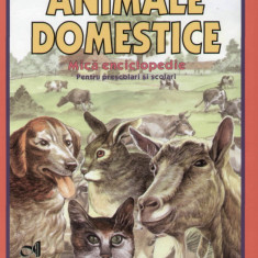 Animale domestice - 1751 - Carte de povesti