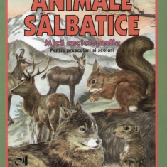 Animale salbatice - 1753 - Carte de povesti