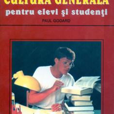 Paul Godard - Ghid practic de cultura generala pentru elevi si studenti - 24024 - Carte amenajari interioare