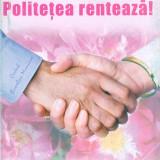 Sanda Faur - Politetea renteaza! - 14488