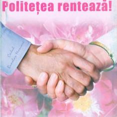 Sanda Faur - Politetea renteaza! - 14488 - Certificare