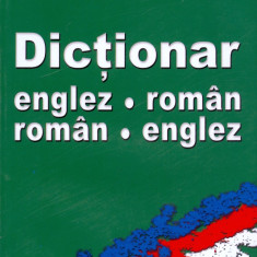 DeAgostini - Dictionar englez-roman, roman-englez DeAgostini - 15175 - DEX