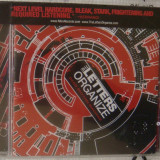 The Letters Organize - Dead Rhythm Machine, CD