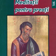 P. Chaignon S.J - Meditatii pentru preoti (vol. 2) - 25439 - Carti ortodoxe