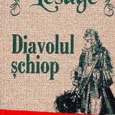 Lesage - Diavolul schiop - 2455