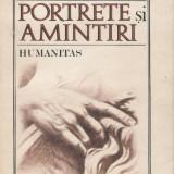 I.G. Duca - Portrete si amintiri - 23505 - Roman, Humanitas, Anul publicarii: 1990