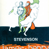 R.L. Stevenson - James si Henry - 13707 - Roman