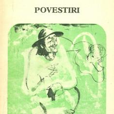 Ion Creanga - Povestiri - 26015 - Carte educativa
