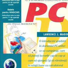 Lawrence J. Magid - Ghidul utilizatorului de PC - 15339 - Carte despre internet
