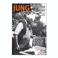 Deirdre Bair - Jung. O biografie - 16623 - Carte Psihologie