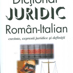 Alina Elena Ghimis - Dictionar juridic Roman-Italian (cuvinte, expresii juridice si definitii) - 34 - DEX
