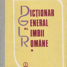 Vasile Breban - Dictionar general al limbii romane - 21751 - DEX
