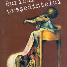 Radu Vasile - Buricul presedintelui - 24603 - Carti ortodoxe
