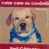 Emil Garleanu - Din lumea celor care nu cuvanta - 3022 - Carte de povesti