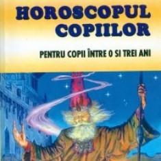 Chrissie Blaze - Horoscopul copiilor - 230 - Carte astrologie