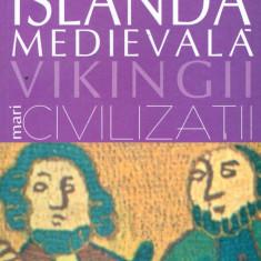 Regis Boyer - Islanda medievala. Vikingii. - 16083 - Certificare