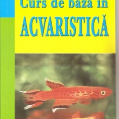 Claus Schaefer - Curs de baza in acvaristica - 13814 - Curs management