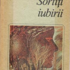 Tudor Octavian - Sortiti iubirii - 22251 - Roman, Anul publicarii: 1988