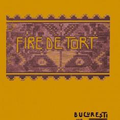 George Cosbuc - Fire de tort - 2445 - Roman, Anul publicarii: 2008
