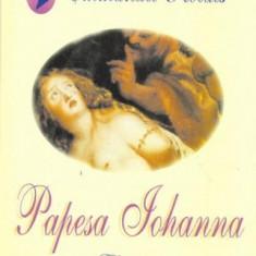 Emanuil Roidis - Papesa Johanna - 3411 - Carte Monografie