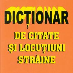 Barbu Marian - Dictionar de citate si locutiuni straine - 30 - DEX