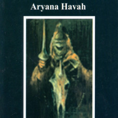 Aryana Havah - An.unnak.ki versus An.unnak.ki - 4097 - Carte paranormal